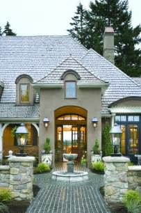 alan mascord house plans country elegance traditional exterior