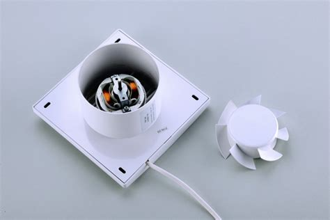 ventilateur pour cuisine 4 pouce mur fenêtre montage échappement ventilation