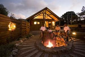 Table Mountain National Park Tented Accommodation Cape Town