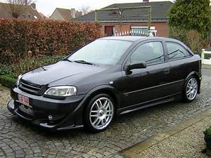 Opel Astra 1999 : 1999 opel astra photos informations articles ~ Medecine-chirurgie-esthetiques.com Avis de Voitures