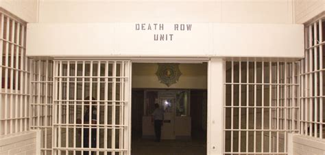 alabamas death penalty system generates growing criticism