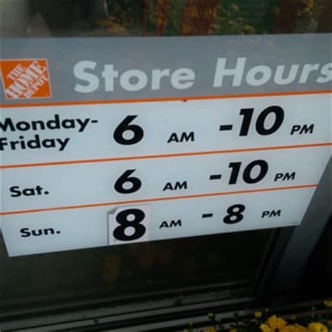 Home Depot Store Hours by Home Depot Hours College Park Insured By Ross
