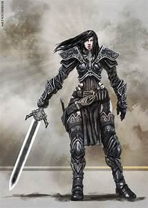 female armor designs | Armor Style - what do you expect or ...