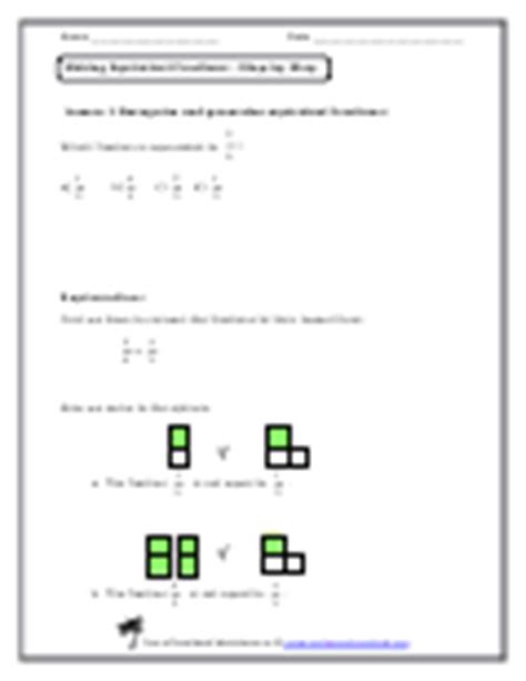 math worksheets for grade 4 students