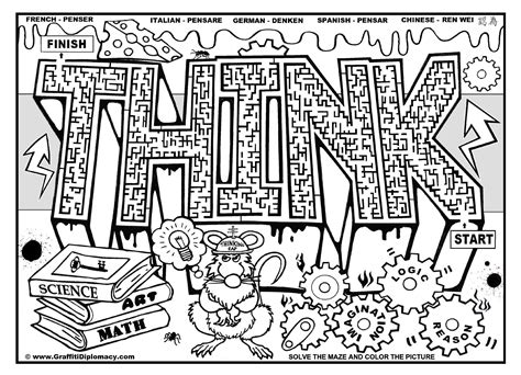 images  printable graffiti coloring pages adults