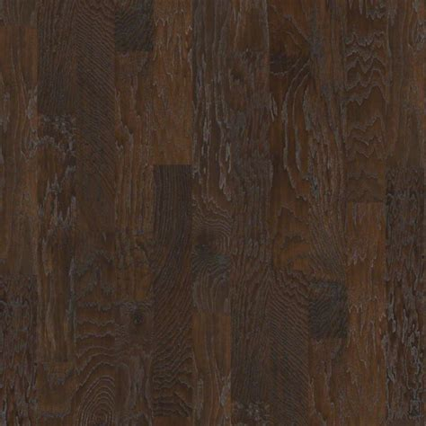 "Shaw Sequoia Hickory Bearpaw 5"" SW539 9000   Discount"