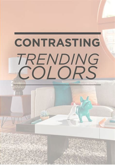 1000 about behr 2016 color trends