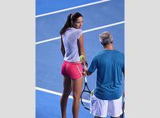 Ana Ivanovic Photos Photos 2012 Australian Open Previews