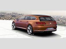 VW Arteon Shooting Brake Might Happen, Not Inspired by CLS