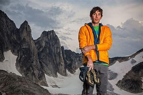 Rock Climber Alex Honnold Making Ucsb Appearance
