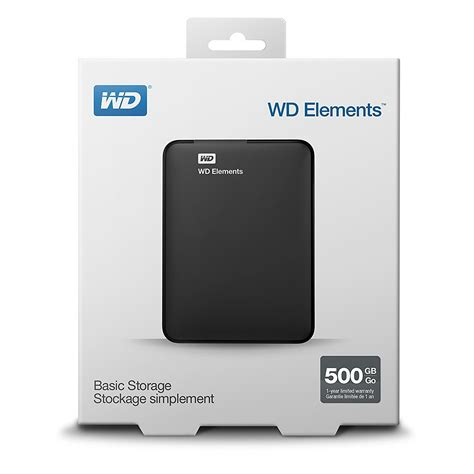 wd my passport 2 5 external 4tb wd 1tb wd elements portable usb 3 0 drive storage
