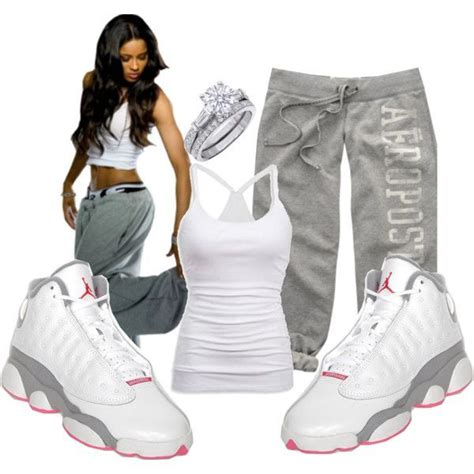 17 Best images about Air Jordans Girl Outfit on Pinterest | Vests Jordans and Shoe sale