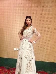 Robe De Mariage Marocaine : takchita de mariage garges l s gonesse mod les de luxe le caftan ~ Preciouscoupons.com Idées de Décoration