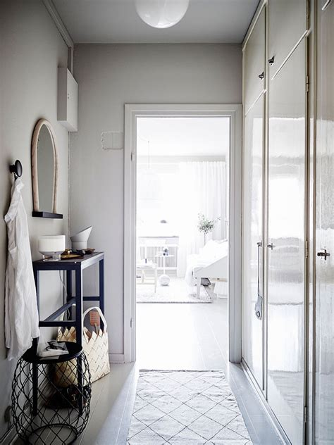 fantastic  sqm apartment nordic design