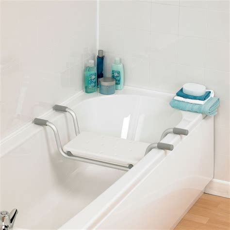 chaise handicapé lightweight suspended bath seat bath seats stationary