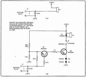 Continuouswave  Radio  Using The Heatkit Sb