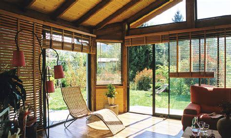 comment decorer une petite veranda