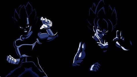 Goku Animated Wallpaper - 1920x1080 goku and vegeta saiyan blue psw