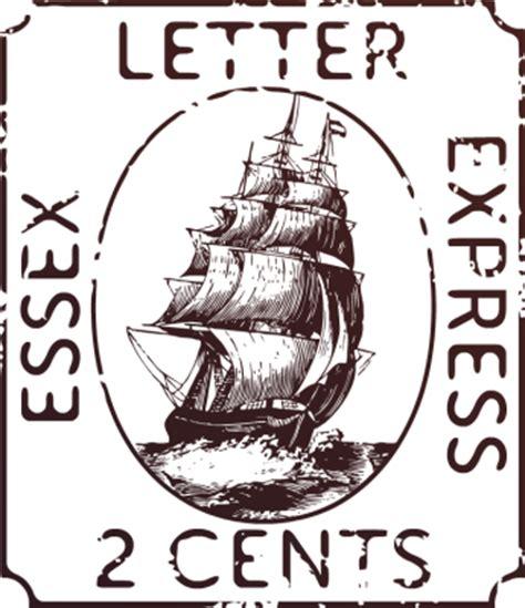 vintage stamp cliparts   clip art