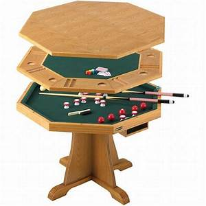Free Bumper Pool Table Plans - WoodWorking Projects & Plans