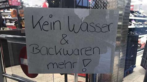 Garten Kaufen Heidelberg by Heidelberg Leitungswasser Verunreinigt Kunden Kaufen In
