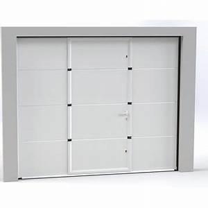 Porte De Garage Motorisée Somfy : porte de garage motoris e automatisme porte garage ~ Edinachiropracticcenter.com Idées de Décoration