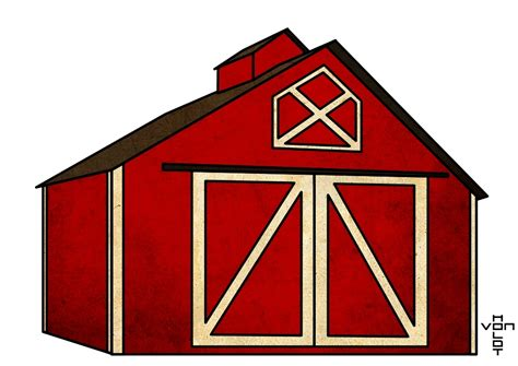 Barn Clipart by Barn Publish With Glogster