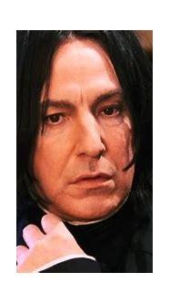Severus Snape's entire backstory explained