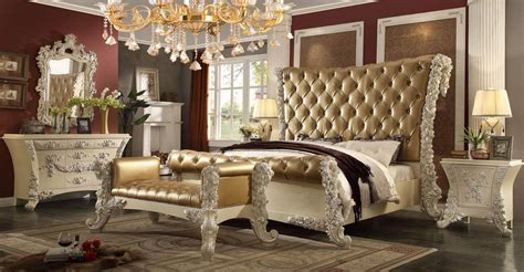 piece riverview european bedroom set homey design hd