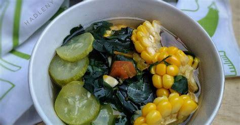 Hidangkan sayur bayam bening dalam onyx mangkuk sayur (lihat di lazada diskon) yang cantik dan menggugah selera makan. 124 resep sayur bening timun enak dan sederhana ala rumahan - Cookpad