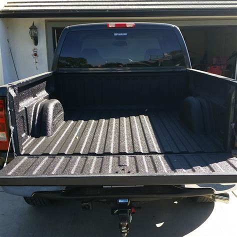 Scorpion Bed Liner by Review Scorpion Coatings X02 Bedliner Kit The Garage