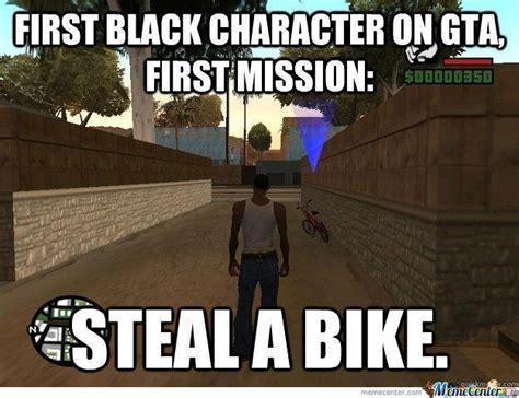 Nigga Stole My Bike Meme - image 855043 nigga stole my bike know your meme