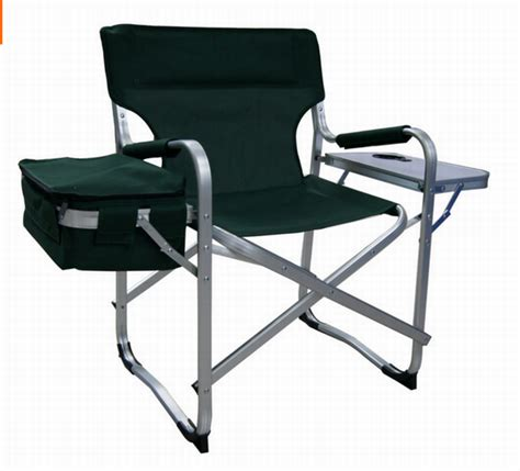 high quality aluminum outdoor folding chairs canvas