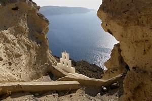 Santorini History  Pictures  Map  U0026 Location
