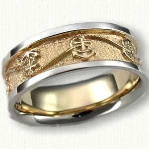nautical engagement ring nautical themed wedding rings affordable unique gold ring designs