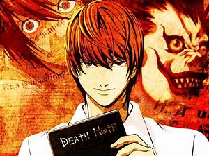 Light Yagami images Light - Kira HD wallpaper and ...