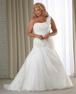 Plus size wedding dress under 100 pluslookeu collection for Plus size wedding dresses under 100