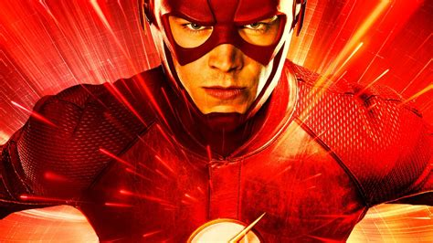 'The Flash' Season 6 Release Date, Cast, Trailer, Plot