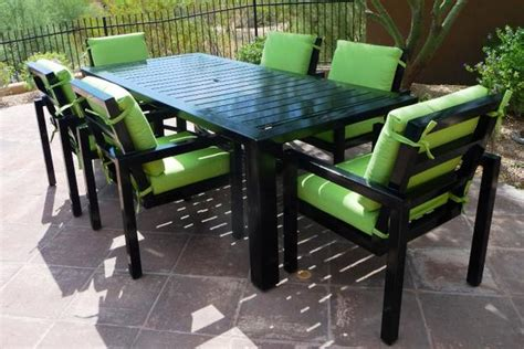 black patio furniture home design decorating also small