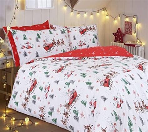 Alibaba.com offre prodotti 2533 copriletto natalizio. Copriletto Natalizio : Rapport Christmas Funbed Set Copripiumino Per Letto Singolo Multicolore ...