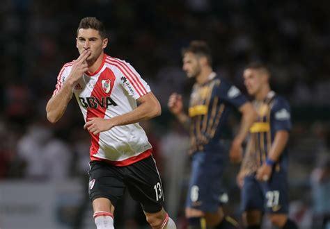 Superliga Argentina 2019/20 – River Plate x Rosario ...
