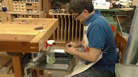 chisel preparation     box   bench