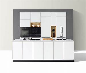 Pro Idee Küche : linee k che einbauk chen von team 7 architonic ~ Michelbontemps.com Haus und Dekorationen