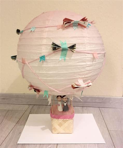 wedding ballon heissluftballon hochzeit geschenk wedding