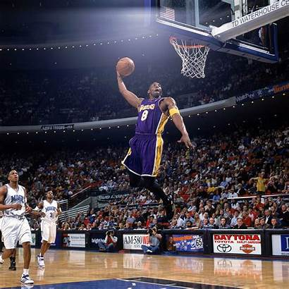 Kobe Bryant Dunk Face Sports Lakers Iphone