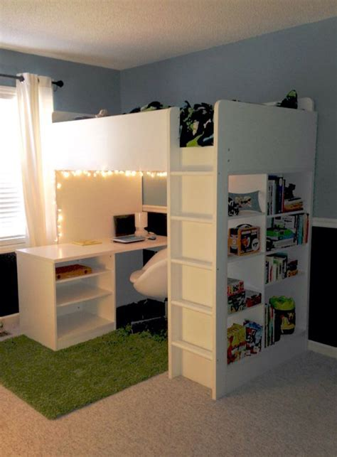boys space room 20 ikea stuva loft beds for your rooms home design