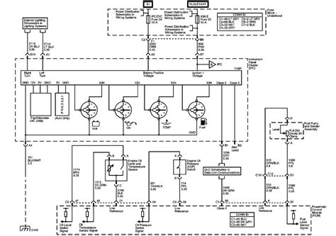1990 Gmc Heater Wire Diagram by Wiring Lights For Temp Chevy Truck Forum Gm