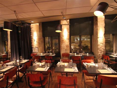 restaurant marais des gars dans la cuisine parismarais 174
