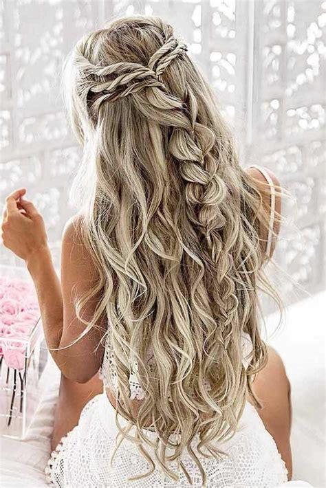 coiffure simple et chic pour mariage 1001 photos pour trouver votre coiffure de mari 233 e et les