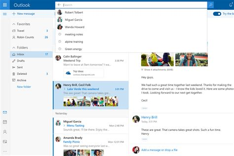 Office 365 Mail Background Color by New Times H Microsoft ανανεώνει το σχεδιασμό του Outlook